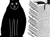 Ningún gato negro parece