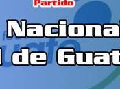 Guastatoya Marquense Vivo Apertura 2016 Guatemala Sábado Octubre