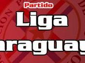 Sportivo Luqueño Nacional Vivo Torneo Clausura Paraguay Domingo Octubre 2016