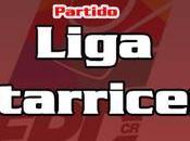 Saprissa Santos Vivo Liga Costarricense Domingo Octubre 2016
