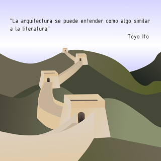 FRASES SOBRE ARQUITECTURA II
