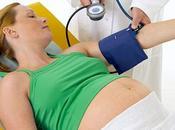 ¿Está riesgo desarrollar preeclampsia?