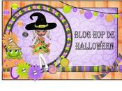 "Blog Halloween sorteo: Layout ""Time witches"""