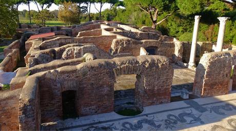 Soñando Italia: Lo que no me quiero perder cuando visite Roma