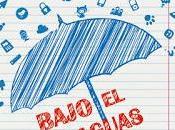 """Bajo paraguas azul"", Elena Martínez Blanco: novela sobre acoso escolar necesaria"
