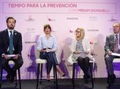 Cuidapplas: aplicación samsung para prevención cáncer mama