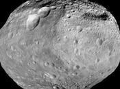 Vesta, otros descubrimientos Dawn