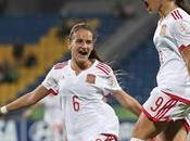 Mundial Femenino Sub-17 España consigue bronce tras imponerse Venezuela