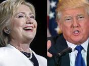 Truth Teller? Hillary Clinton Donald Trump