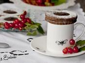 Ojos Buey Chocolate Mermelada Grosellas