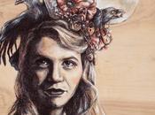 Sylvia Plath Tulipanes