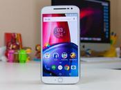 Android está llegando Moto Plus