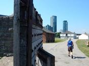 Fort York National Historic Site Toronto
