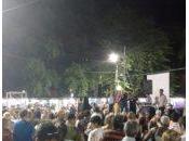 Feria Nocturna Parque Batlle