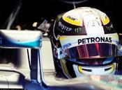 Hamilton muestra satisfecho tras clasificación Austin