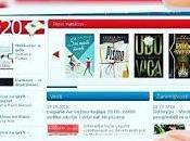 REGÁLAME PARÍS entre libros vendidos Serbia