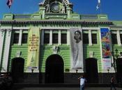 Visita Casa Literatura Peruana