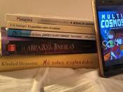 Wrap Resumiendo lecturas: Septiembre