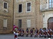 Camino Francisco Amerina: Castell dell´Aquila Amelia