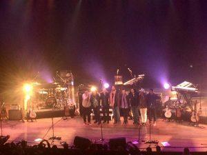 [CRÓNICA] Alan Parsons en Lima
