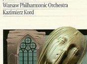 Henryk Gorecki Symphony No.3 (Philips, 1994)