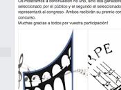 "¡Somos ganadores concurso logos ConEuterpe"" 2017 Segovia Edición!"