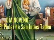 NOVENO. Poder Judas Tadeo