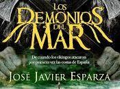demonios José Javier Esparza