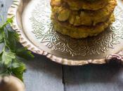 Tortitas Coliflor