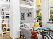 Home Tour: nuevo apartamento altillo