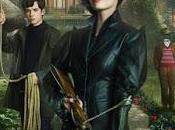 regreso esencia Burton: hogar Miss Peregrine para niños peculiares.