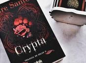 Reseña Crypta Care Santos
