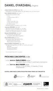 El órgano orquestal