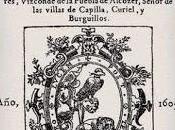 monfortino Conde Lemos Miguel Cervantes