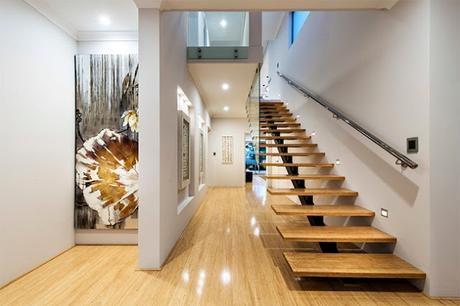 gallery of escaleras y modernas with escaleras modernas - Escaleras Modernas