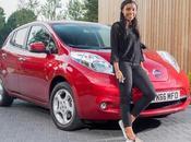 Nissan revela millenials consideran comprar vehículo eléctrico