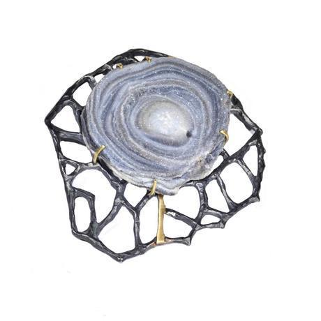 Coderque Jewels, joyas de diseño