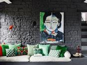casa estilo mediterráneo colores