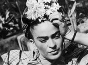 Mujeres cool: Frida Kahlo
