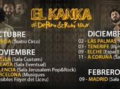 kanka vuelve gira invierno españa