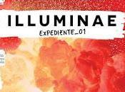 Reseña: Illuminae (Illuminae Amie Kaufman Kristoff