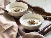 Crema champiñones arroz salvaje #homenajeaMeritxellretocdm