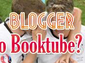¿Booktube está matando Blogger?