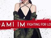 Dami presenta nuevo single 'Fighting Love'