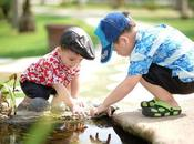 ¿Son importantes habilidades sociales niños?