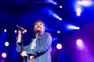 Fotografias concierto de Estopa Murcia