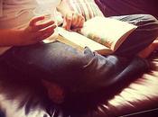 Tres consejos para aficionarte lectura