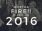 inspiradoras pelis festival Mostra FIRE