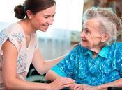 Mediando cuidado personas mayores