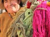 Recuperando nuestro tejido tradicional Chumbivilcano